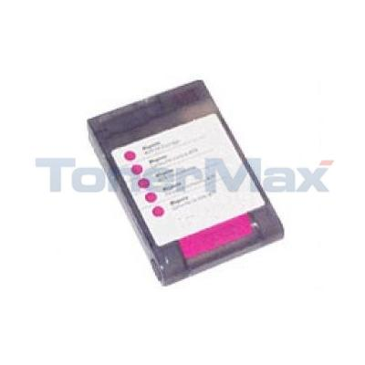 IBM 4079 INKJET PRINT CART MAGENTA 205 PAGES
